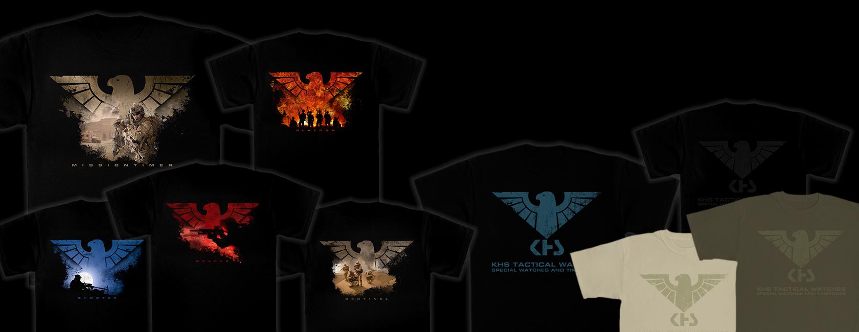 KHS T-Shirts